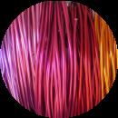 Il Mercante Di Sogni - Fili metallici colorati per bigiotteria