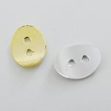 Bottone per Chan Luu Ovale