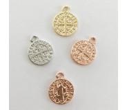 Charm moneta Queen (3 pz)