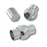 Chiusura Magnetica da incollo Ø 4 mm