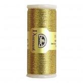 Filo Diamant DMC - Oro D3852