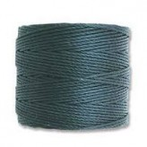 Filo S-LON 0,5mm - col. DARK TEAL