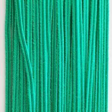 Fettuccia per Soutache - 3 mt [Verde Italia]