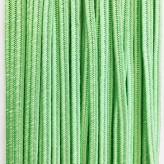 Fettuccia per Soutache - 3 mt [Verde Mela]