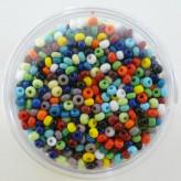 Perline 2,6 mm - 17g [Mix Color]