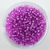 Perline F/A 2,6mm - 17g [Fucsia]