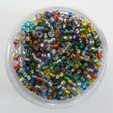 Perline F/A 2,6mm - 17g [Mix color]