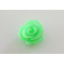 Rosellina 12mm fluo - [Verde]