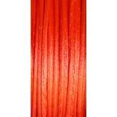 Coda di Topo Ø1  - 5mt - Rosso scarlatto [204]