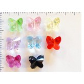 Farfalla 8mm - Colors