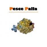 Kit Pesce Palla di Swarovski (solo Materiale)