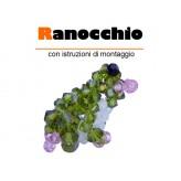Kit Ranocchio di Swarovski (Materiale e istruzioni)