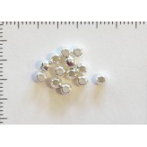 Pallina 2,8mm - Argento 925