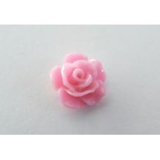 Rosellina 10mm - [Rosa intenso]