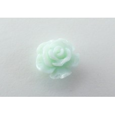 Rosellina 10mm - [Verde chiaro]
