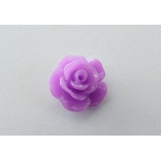 Rosellina 10mm - [Viola malva]