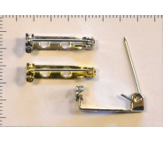 Spille da incollare 2 cm (50pz)