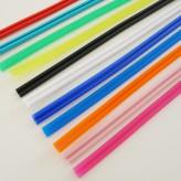 Piattina PVC x incastro 7 mm (1 mt)